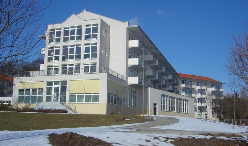 Fachklinik am Haussee in Feldberg